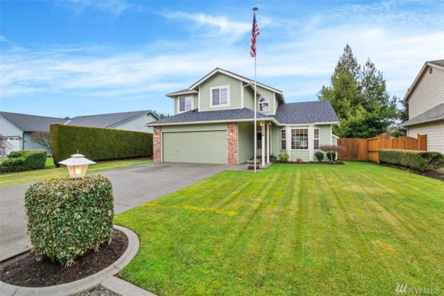 18828 103rd Ave E, Puyallup, WA 98374 (#1405517) :: Homes on the Sound