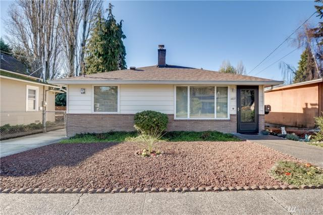 6827 25th Ave NE, Seattle, WA 98115 (#1405551) :: The Deol Group