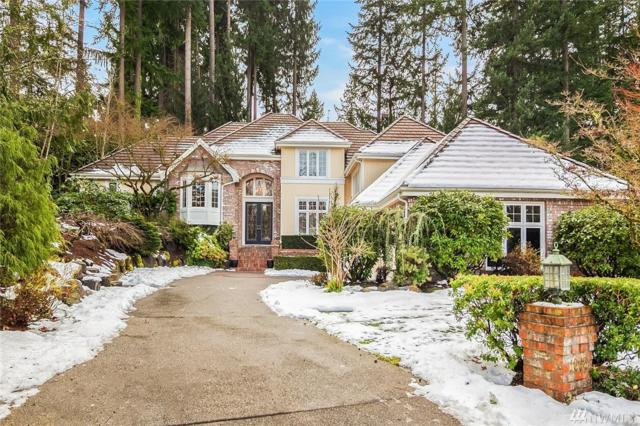 1665 100th Place SE, Bellevue, WA 98004 (#1405558) :: Homes on the Sound