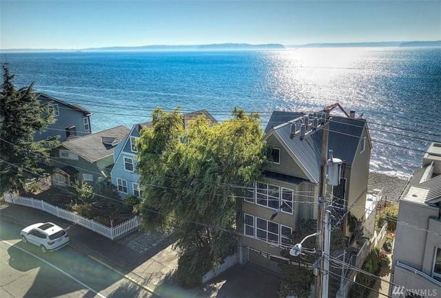 4141 Beach Dr SW, Seattle, WA 98116 (#1405577) :: Real Estate Solutions Group