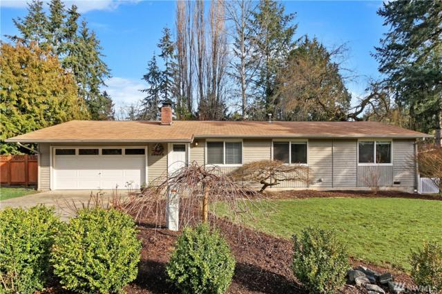 10230 NE 140th Place, Kirkland, WA 98034 (#1405581) :: KW North Seattle
