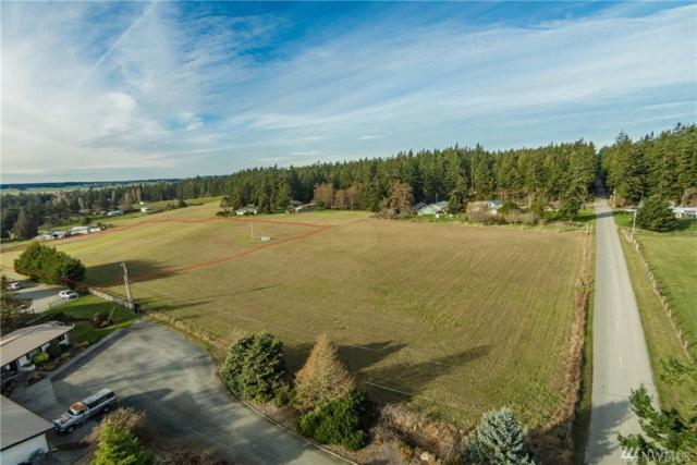 0 Rusty Rd, Coupeville, WA 98239 (#1405591) :: Homes on the Sound