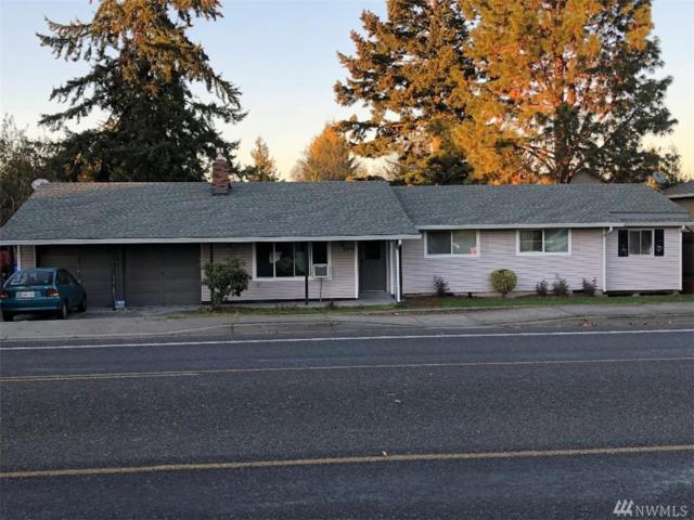 2410 NW 99th St, Vancouver, WA 98665 (#1405592) :: The Kendra Todd Group at Keller Williams