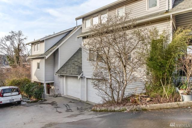 3827 22nd Ave SW, Seattle, WA 98106 (#1405625) :: Homes on the Sound