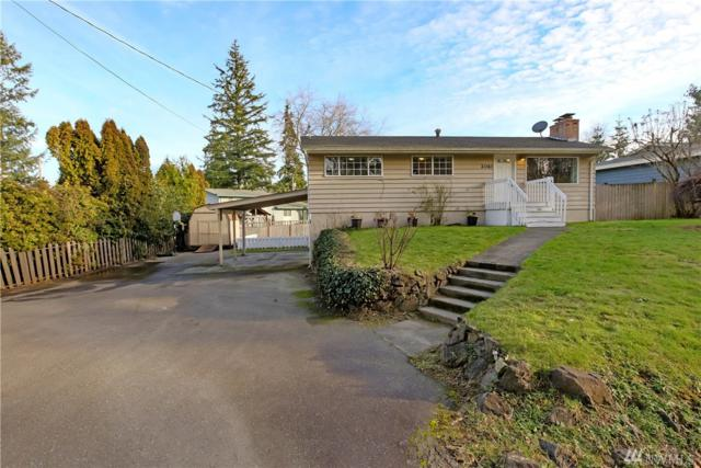 2061 Mitchell Rd SE, Port Orchard, WA 98366 (#1405627) :: NW Home Experts