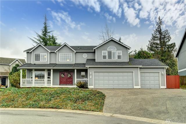 7016 45th St NE, Marysville, WA 98270 (#1405629) :: Ben Kinney Real Estate Team