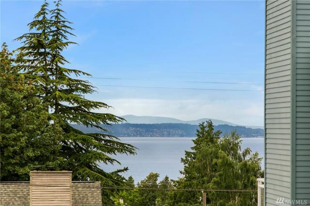 6960 California Ave SW A-408, Seattle, WA 98136 (#1405661) :: Homes on the Sound