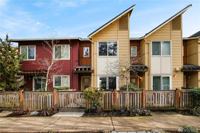 81 Sky Ridge Rd NW #702, Issaquah, WA 98027 (#1405668) :: Homes on the Sound