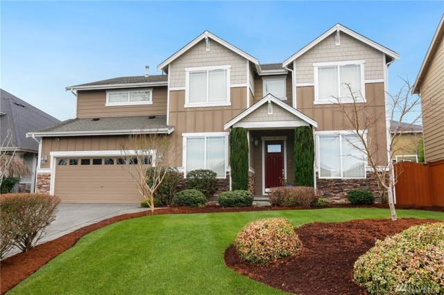 21917 41st Ave SE, Bothell, WA 98021 (#1405671) :: Real Estate Solutions Group