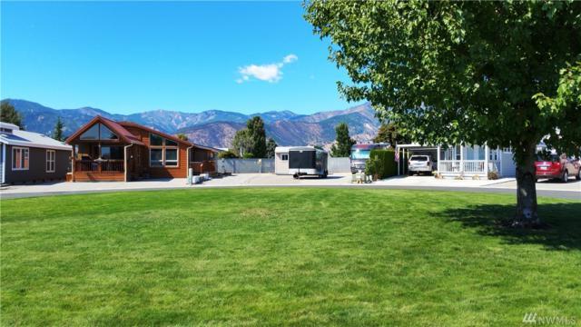 1000 Sr 150 #2, Manson, WA 98831 (#1405702) :: Better Homes and Gardens Real Estate McKenzie Group