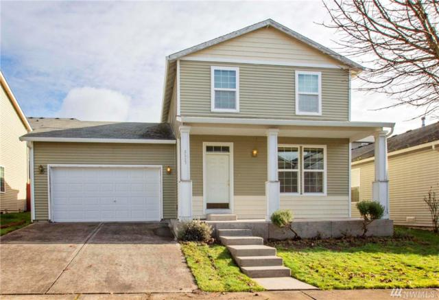 8537 Sweetbrier Lp SE, Olympia, WA 98513 (#1405710) :: Homes on the Sound