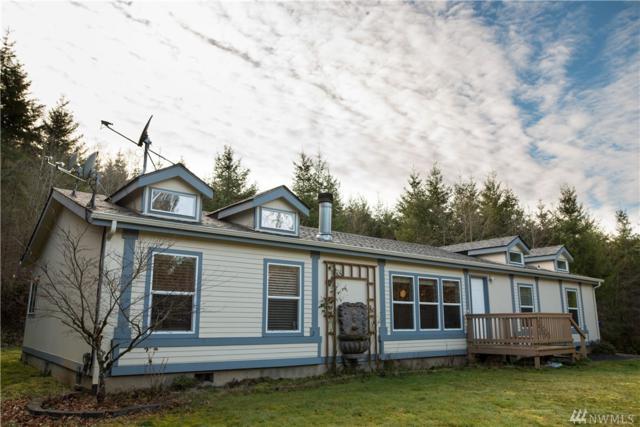 136 Twins Lane, Castle Rock, WA 98611 (#1405748) :: Homes on the Sound