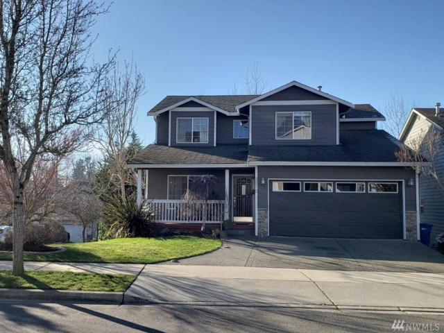 3310 68th Dr NE, Marysville, WA 98270 (#1405749) :: Hauer Home Team