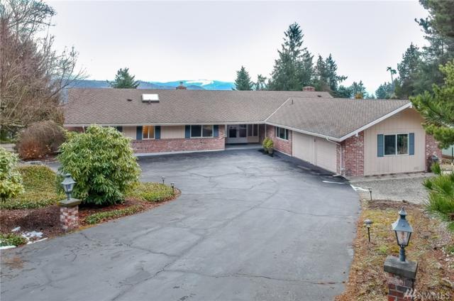 12302 138th Ave E, Puyallup, WA 98374 (#1405775) :: Keller Williams - Shook Home Group