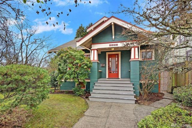 2353 NW 70th St, Seattle, WA 98117 (#1405778) :: Homes on the Sound