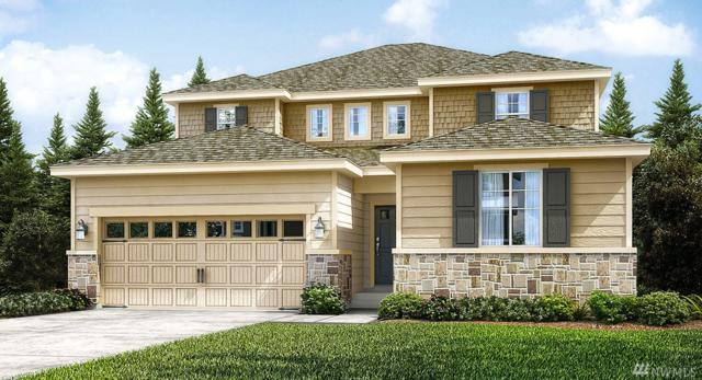 30186 63rd Place S #19, Auburn, WA 98001 (#1405781) :: Ben Kinney Real Estate Team