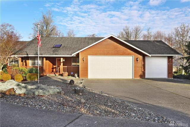 617 143rd St NW, Marysville, WA 98271 (#1405793) :: Hauer Home Team