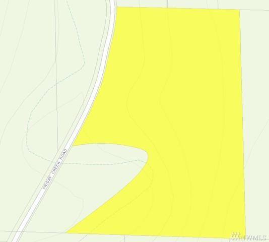 3883-??? Friday Creek Rd, Alger, WA 98233 (#1405821) :: Keller Williams Western Realty