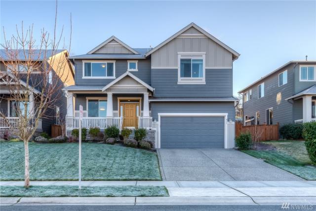 811 77th Dr SE, Lake Stevens, WA 98258 (#1405839) :: Real Estate Solutions Group