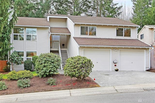 17703 NE 88th Place, Redmond, WA 98052 (#1405859) :: Homes on the Sound