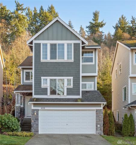 400 50th St SE, Auburn, WA 98092 (#1405874) :: Ben Kinney Real Estate Team