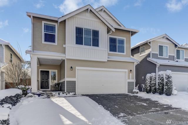 1318 125th St SE, Everett, WA 98208 (#1405891) :: Homes on the Sound