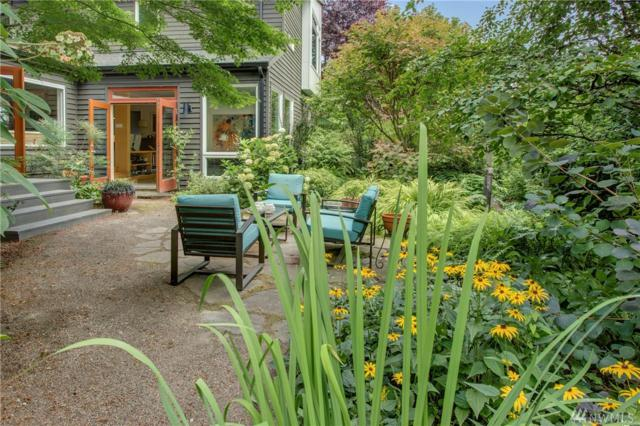 3228 74th Ave SE, Mercer Island, WA 98040 (#1405913) :: Homes on the Sound