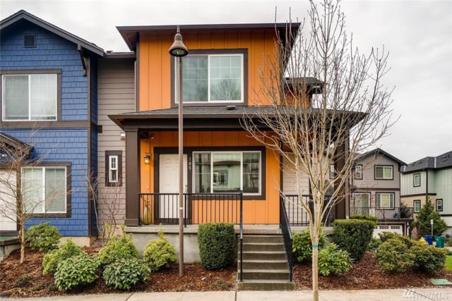 10377 156th Place NE #105, Redmond, WA 98052 (#1405919) :: Real Estate Solutions Group