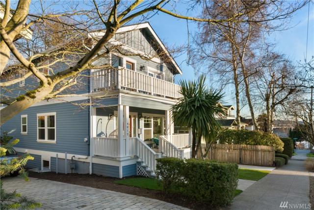 4012 2nd Ave NE, Seattle, WA 98105 (#1405923) :: Alchemy Real Estate