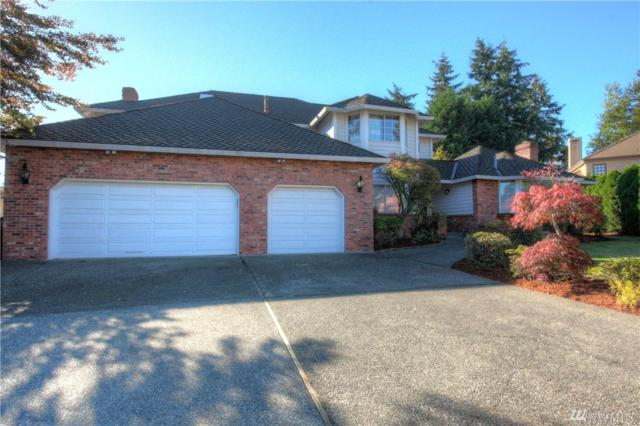 33659 7th Ct SW, Federal Way, WA 98023 (#1405940) :: Homes on the Sound