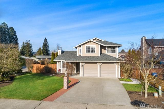396 White River Drive, Pacific, WA 98047 (#1405947) :: Homes on the Sound