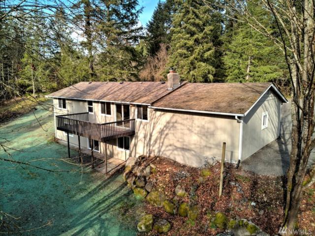 12710 Silver Creek Dr SE, Tenino, WA 98589 (#1405969) :: Homes on the Sound