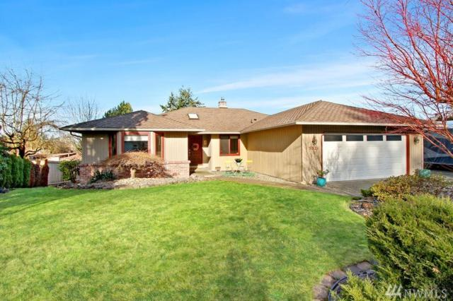 5521 127th Place SE, Snohomish, WA 98296 (#1405980) :: KW North Seattle