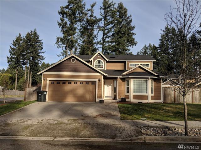 3030 31st Lane NE, Lacey, WA 98506 (#1405996) :: Homes on the Sound