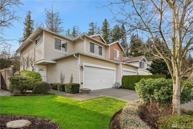 22917 SE 241st Place, Maple Valley, WA 98038 (#1406007) :: Homes on the Sound