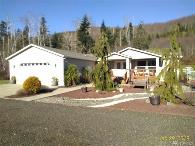 5810 Olympic Hwy, Aberdeen, WA 98520 (#1406009) :: Homes on the Sound