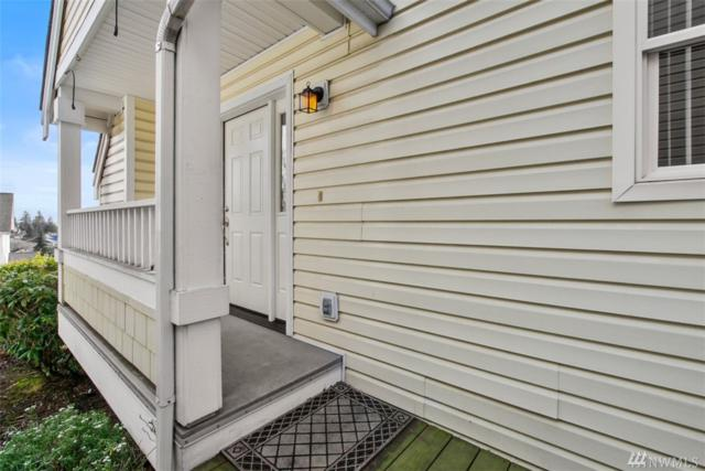 2908 S Proctor St #4, Tacoma, WA 98409 (#1406014) :: Homes on the Sound