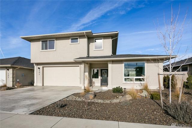 201 E Chason Ave, Ellensburg, WA 98926 (#1406029) :: Homes on the Sound