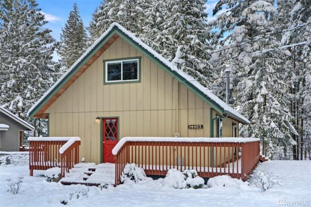 14403 448th Ave SE, North Bend, WA 98045 (#1406037) :: Homes on the Sound