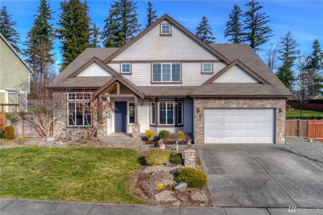 21915 26th St E, Lake Tapps, WA 98391 (#1406098) :: Homes on the Sound