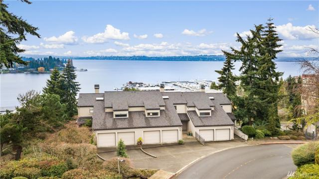 5003 102nd Lane NE, Kirkland, WA 98033 (#1406099) :: Kimberly Gartland Group