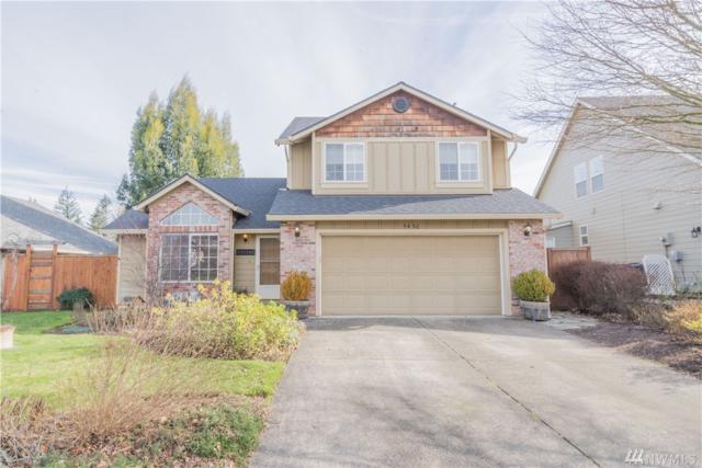 5430 NW Jackson St, Camas, WA 98607 (#1406107) :: Homes on the Sound