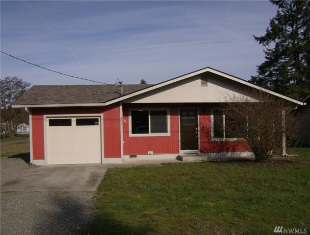 403 E Harris Ave, Oakville, WA 98568 (#1406126) :: Homes on the Sound