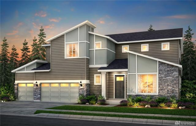 3415 216th (Lot 8) Place SE, Bothell, WA 98021 (#1406136) :: Real Estate Solutions Group