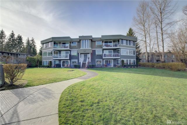 4214 West Lake Sammamish Pkwy NE #303, Redmond, WA 98052 (#1406151) :: Real Estate Solutions Group