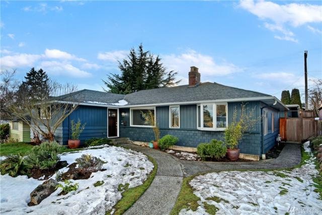 7931 32nd Ave SW, Seattle, WA 98126 (#1406160) :: NW Home Experts