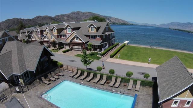 25 Sandaila Ct #25, Oroville, WA 98844 (#1406161) :: Homes on the Sound
