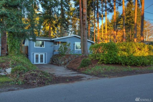 31503 10th Ave S, Federal Way, WA 98003 (#1406171) :: Homes on the Sound