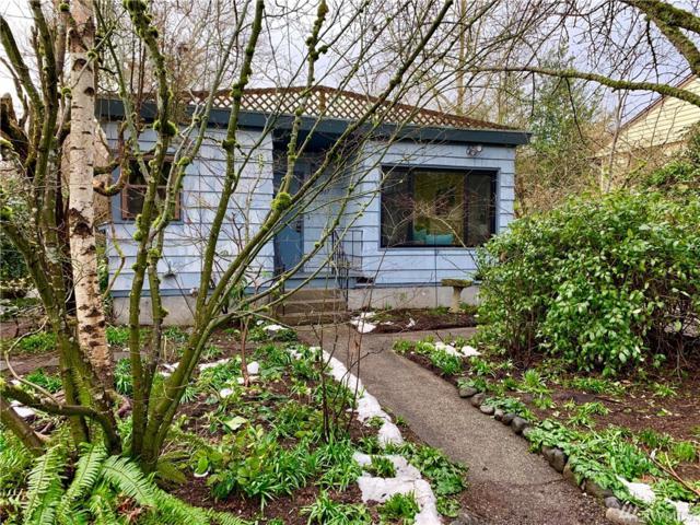 5007 S Brandon St, Seattle, WA 98118 (#1406172) :: Homes on the Sound