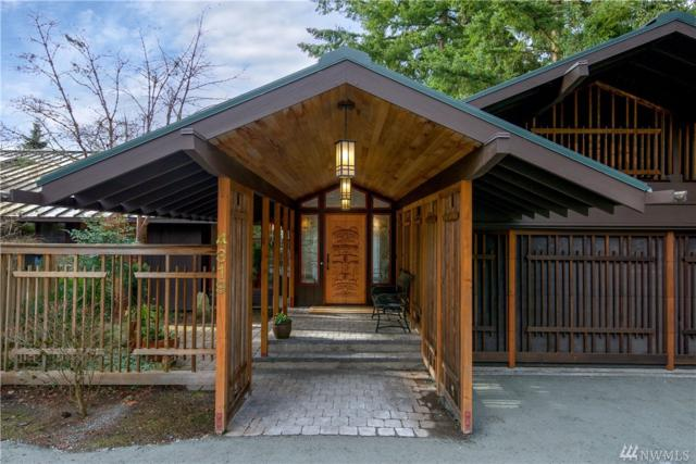 4319 86th Ave SE, Mercer Island, WA 98040 (#1406179) :: Homes on the Sound